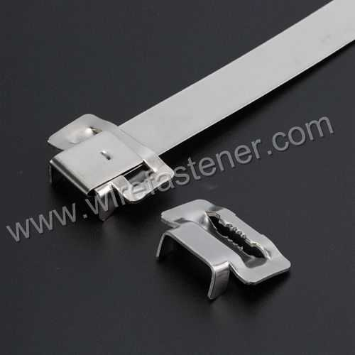 3/4 Stainless Steel Banding Buckle
