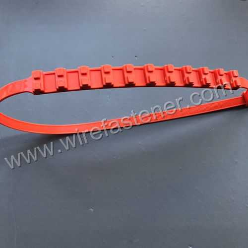 Self-Locking Type and Nylon,nylon66 Material Tires cable tie